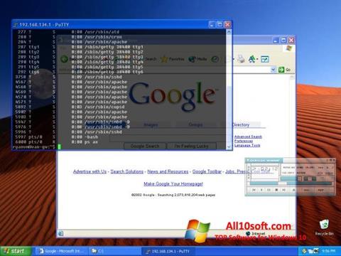 Screenshot Vitrite Windows 10